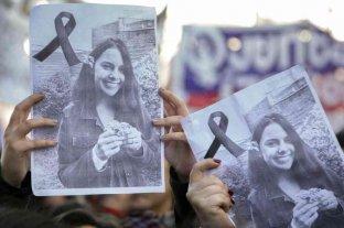 Condenaron a Marcos Bazán por el femicidio de Anahí Benítez