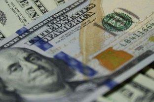 El dólar blue mantiene la tendencia a la baja y opera a $ 127