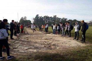 Férrea oposición vecinal al proyecto de lotear una pista con fines inmobiliarios