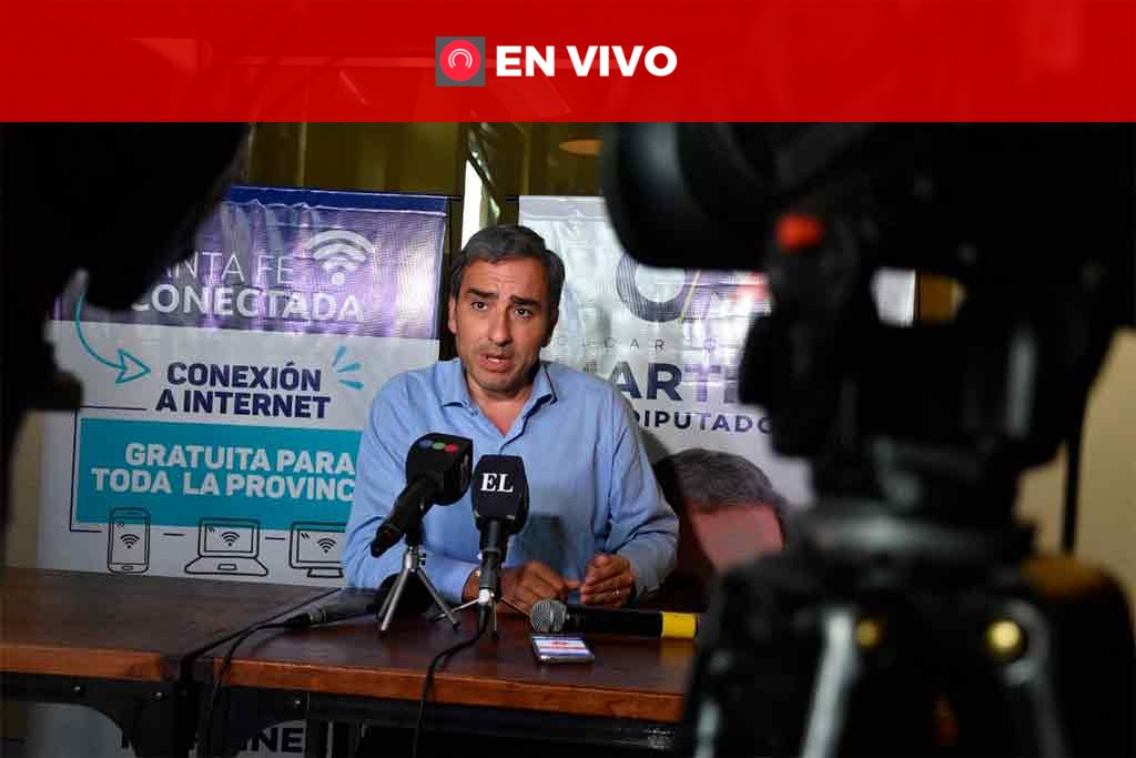 Crédito: En 2019, Oscar Martínez presentó la idea como uno de los ejes de su campaña.