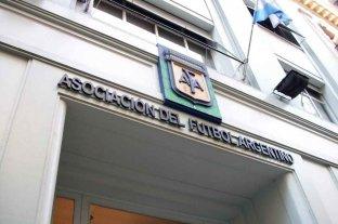 La AFA se reunirá el próximo miércoles para definir un protocolo de entrenamiento