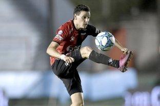 Colón no haría uso de la opción por Zuqui y se avecina un conflicto entre Estudiantes y Boca