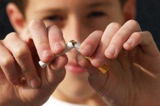 La OMS anunció una campaña global contra la publicidad de tabaco destinada a niños