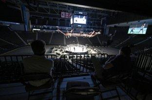 Confirman dos veladas de boxeo en Las Vegas la primera quincena de junio
