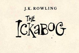La autora de Harry Potter publica un libro infantil para leer gratis online