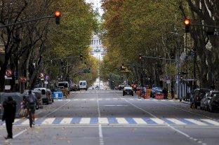 10 muertos y 706 diagnosticados con coronavirus en Argentina -  -