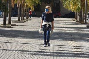 Sin nuevos casos de Covid-19 en la provincia de Santa Fe: reasignaron un paciente a Buenos Aires -