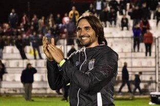 El presidente de Godoy Cruz confirmó que Diego Martínez será el nuevo DT