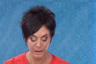 Mónica Gutiérrez metió la pata y en las redes no la perdonaron