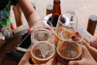 El Gobierno habilitó en La Pampa la apertura de bares y gimnasios - Imagen ilustrativa. -