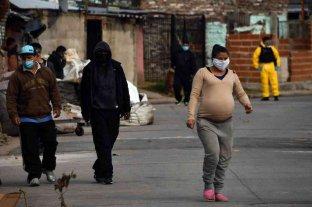 Buenos Aires: suman 196 los infectados por coronavirus en la Villa Azul