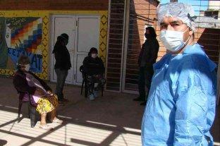 Coronavirus en Chaco: ya son 134 los infectados y 13 los muertos en la comunidad Quom