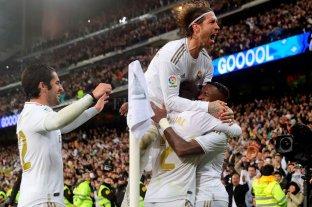 Real Madrid, el club más poderoso del mundo