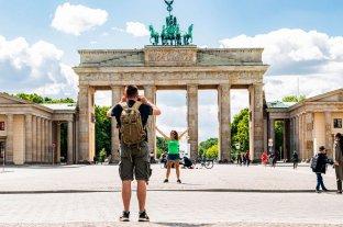 Covid-19: Disminuyen los casos positivos en Alemania