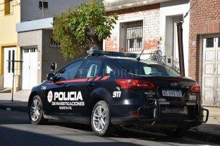 Violento robo en barrio Roma -