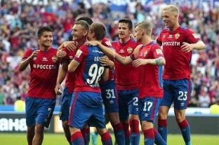 La liga de Rusia se reanudará el 21 de junio con un 10% de público en los estadios