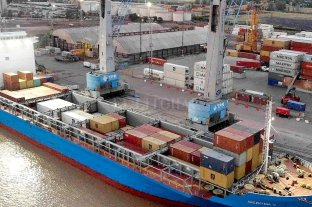 Abril dejó un superávit comercial de US$ 1.411 millones