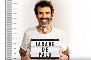 "Pau Donés vuelve a la música con ""Eso que tú me das"""
