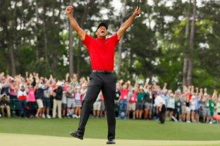 Al igual que Michael Jordan, Tiger Woods también tendrá su documental