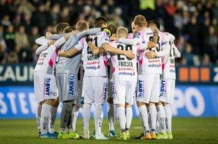 El club LASK recibió sanción por no respetar protocolo y pierde la punta de la Bundelisga