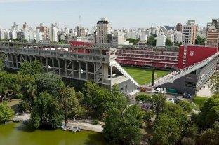 Estudiantes rechazó el deseo del femicida Barreda de esparcir sus cenizas en el estadio