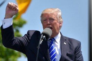 Es oficial: Donald Trump firmó la guerra contra las redes sociales