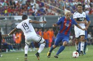 Vuelve el fútbol en Paraguay: será el 17 de julio