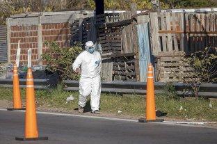 Ocho muertos y récord de 769 casos de Covid-19 en Argentina  -  -