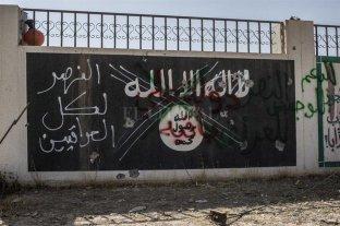 """Para el ISIS el coronavirus es un """"tormento"""" divino contra los """"cruzados"""" en Occidente"""