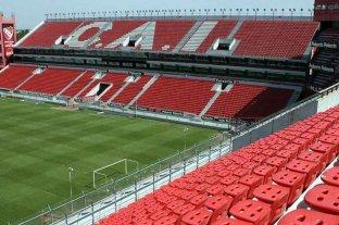 Independiente arregló el pago de salarios con once futbolistas, pero no firmaron Campaña ni Silva