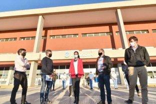 Pami lanza un programa de apoyo a los geriátricos por el coronavirus