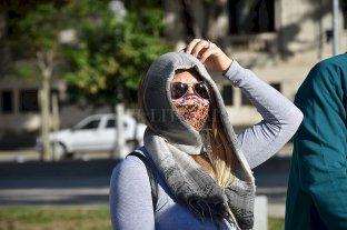 Salud rectificó el número de casos: son 260 los santafesinos con coronavirus -