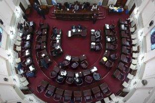 El Senado cruzó muy duro al ministro de Seguridad -  -