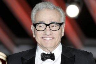 Apple y Paramount financiarán los nuevo de Scorsese