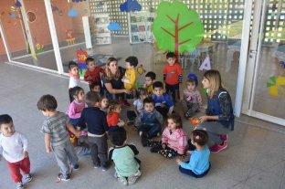 Confirman que los trabajadores de jardines de infantes cobrarán el ATP -  -