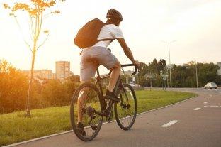 Córdoba: Autorizaron salir a trotar, hacer ciclismo y jugar golf - Imagen ilustrativa. -