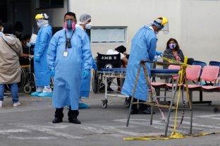 Perú alcanzó los 140 mil casos de Covid-19