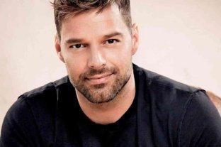 """Ricky Martin lanzó por sorpresa una producción discográfica titulada """"Pausa"""""""