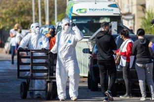 Dos nuevas muertes por coronavirus en Argentina, 510 en total -  -