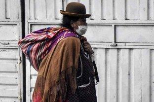 Bolivia mantiene cierre de fronteras pero permite la apertura de templos
