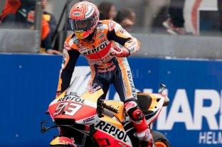 Motociclismo: Cancelan los Grandes Premios de Silverstone y Australia
