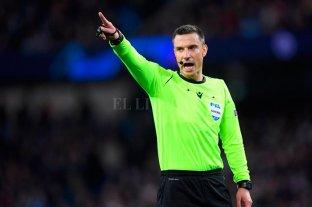Detienen a un árbitro de Champions League por tráfico de armas y prostitución