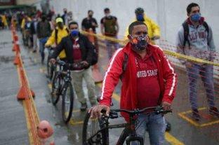Colombia prolonga la cuarentena y reanudará vuelos internacionales en septiembre