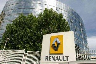 Renault anunció 15.000 despidos en todo el mundo