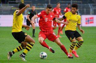 Horarios y TV: Comienza una nueva fecha de la Bundesliga