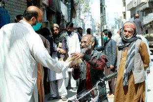 Coronavirus: Pakistán registró 57 muertos en las últimas 24 horas