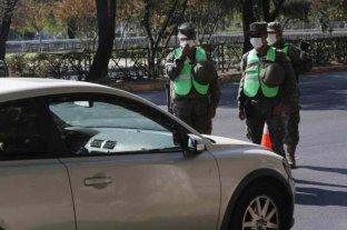 Chile supera por primera vez 50 muertes por coronavirus en un día