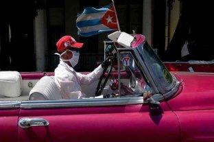 Cuba supera los 2.000 contagios por coronavirus