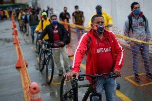 El desempleo en Colombia alcanza casi un 20%