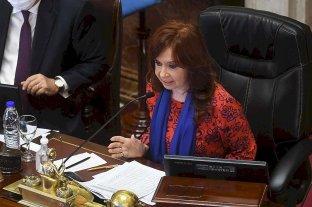 Habilitaron la feria judicial para retomar dos causas contra Cristina Kirchner